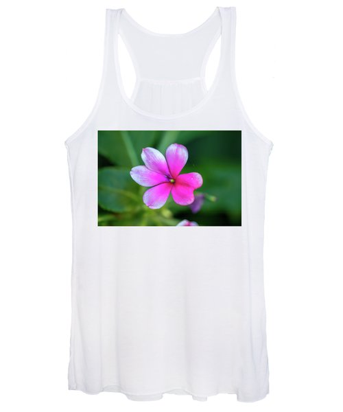 One For You Women's Tank Top