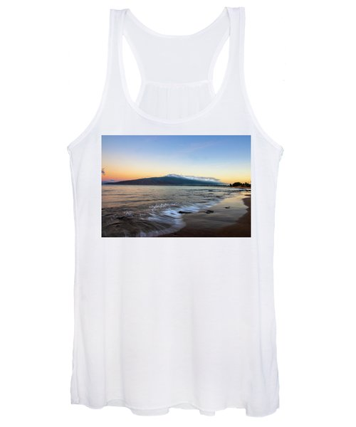 Perfect Morning Women's Tank Top