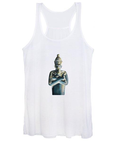 Pharaoh Women's Tank Top