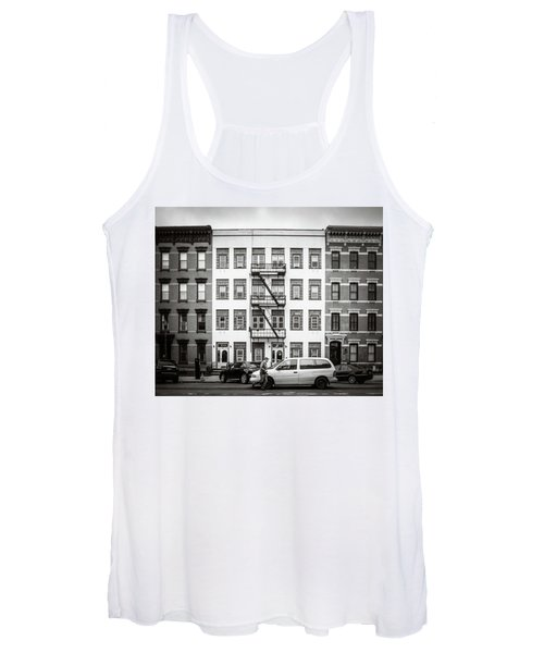 quick delivery BW Women's Tank Top