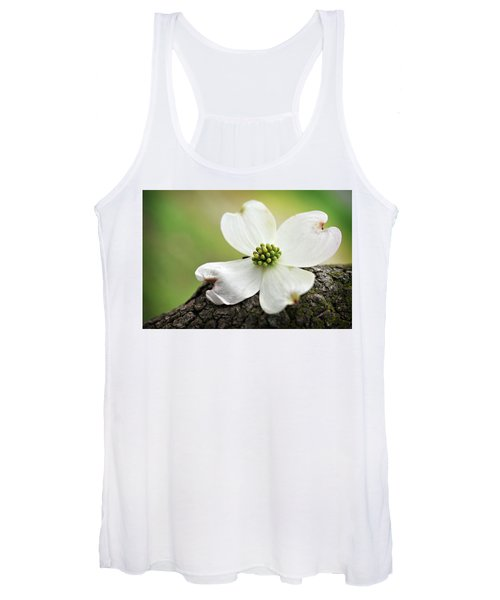 Raining Sunshine Women's Tank Top
