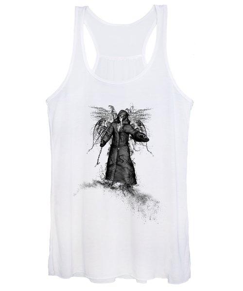 Reaper Women's Tank Top