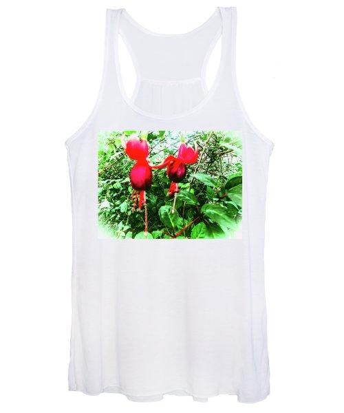 Red Candies Women's Tank Top