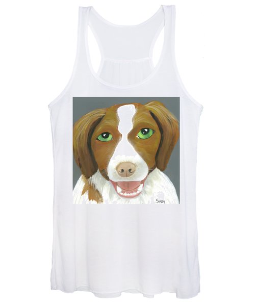 Riley Women's Tank Top