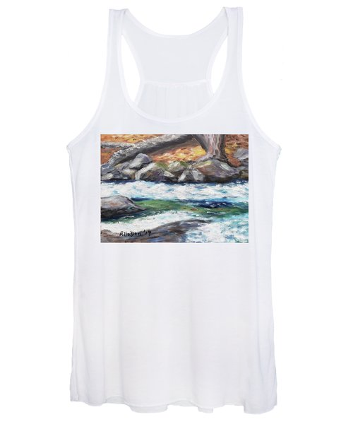 Roaring Brook Women's Tank Top