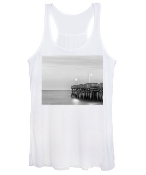 Sandbridge Minimalist Women's Tank Top