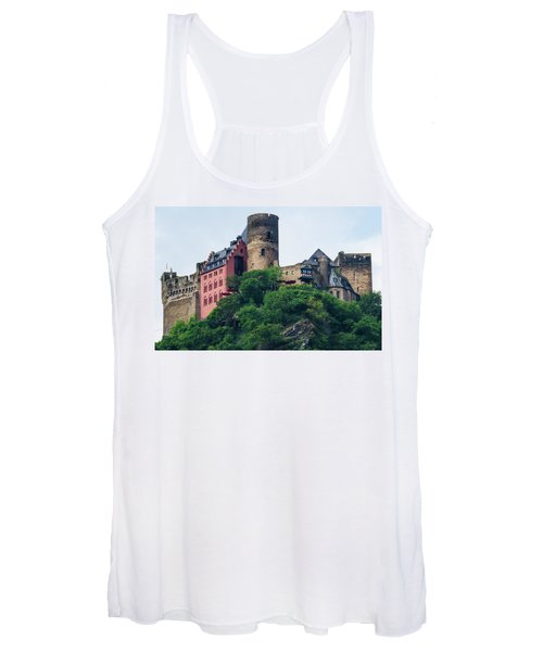 Schonburg Castle Women's Tank Top