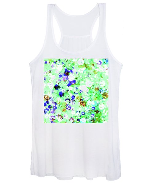 Sequins And Pins 1 Women's Tank Top