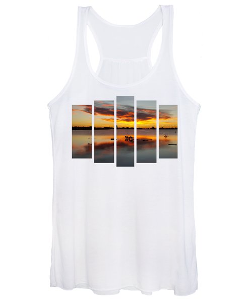 Set 37 Women's Tank Top