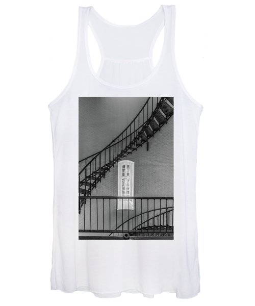 St Augustine Lighthouse Women's Tank Top