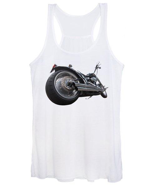 Storming Harley Women's Tank Top