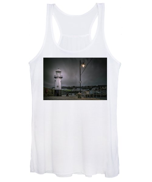 The Light Women's Tank Top