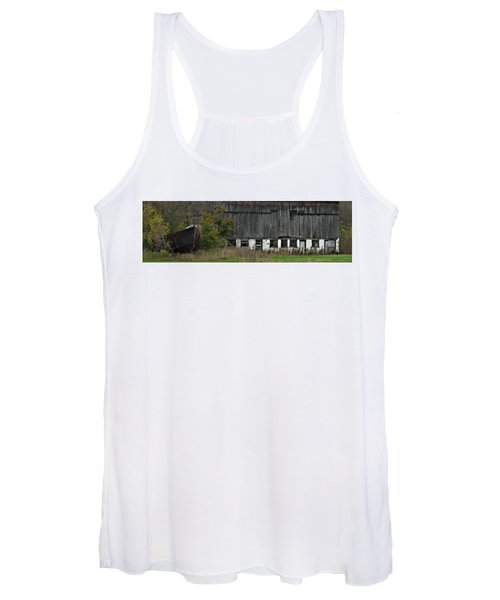 The Lost Arc Women's Tank Top