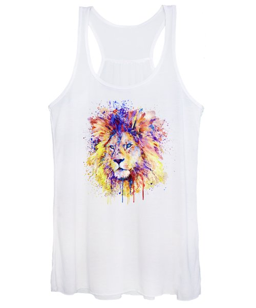 The New King Women's Tank Top