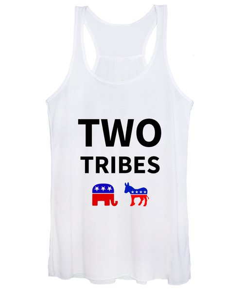 Two Tribes Women's Tank Top