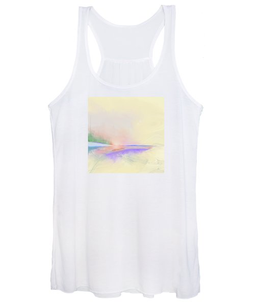 Unconventional Women's Tank Top