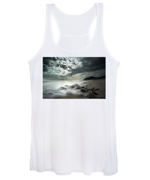 Ventura County Line Women's Tank Top