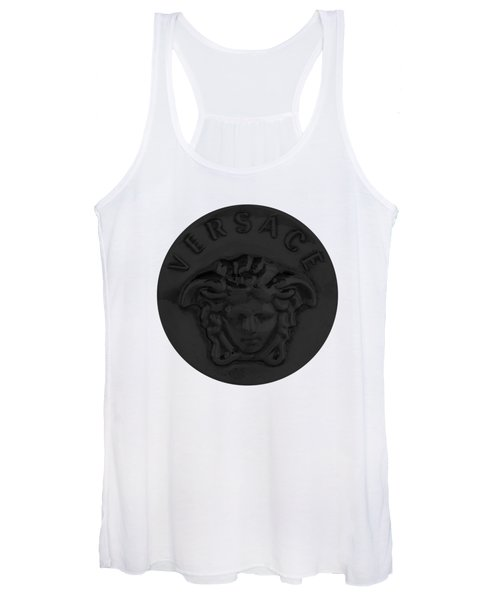 Versace Jewelry-8 Women's Tank Top