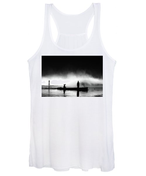 West Lake Women's Tank Top