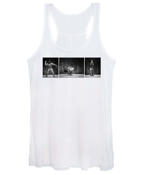 Working It Women's Tank Top