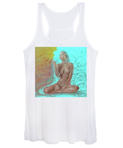 Worth Women's Tank Top