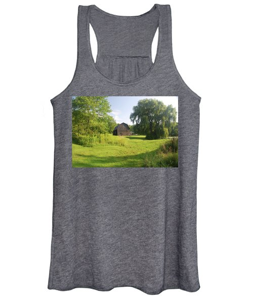 Evergreen Trails 7523 Women's Tank Top