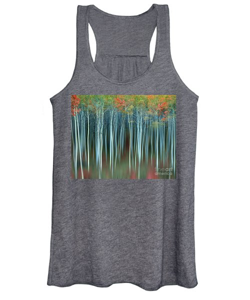 Army Of Trees Women's Tank Top