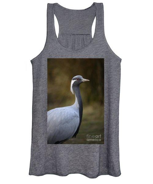 Bird Women's Tank Top