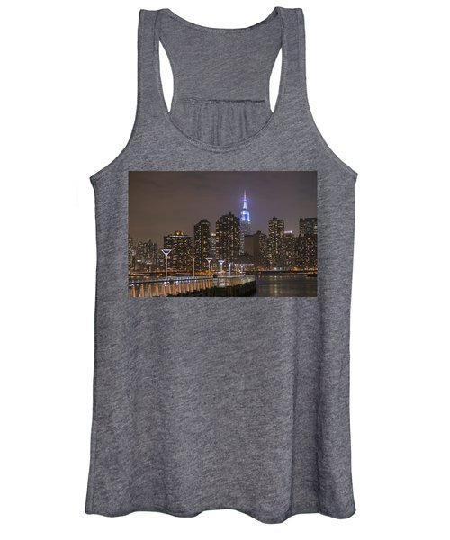 Gantry Nights Women's Tank Top
