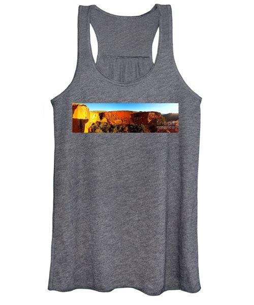 Kings Canyon  Women's Tank Top