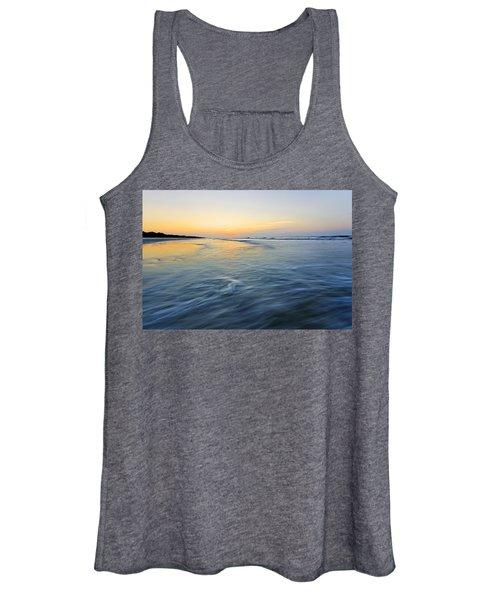 Sunrise On Hilton Head Island Women's Tank Top