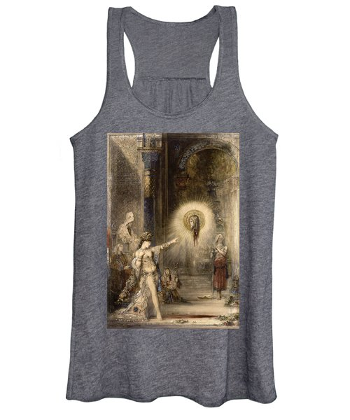 The Apparition Women's Tank Top