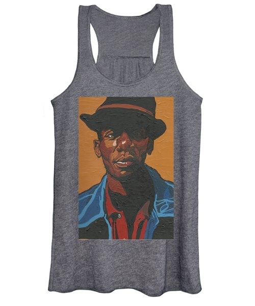 The Most Beautiful Boogie Man Women's Tank Top