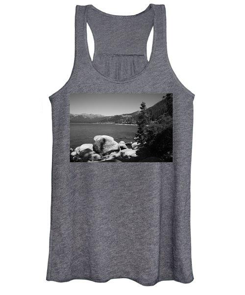 Lake Tahoe Women's Tank Top