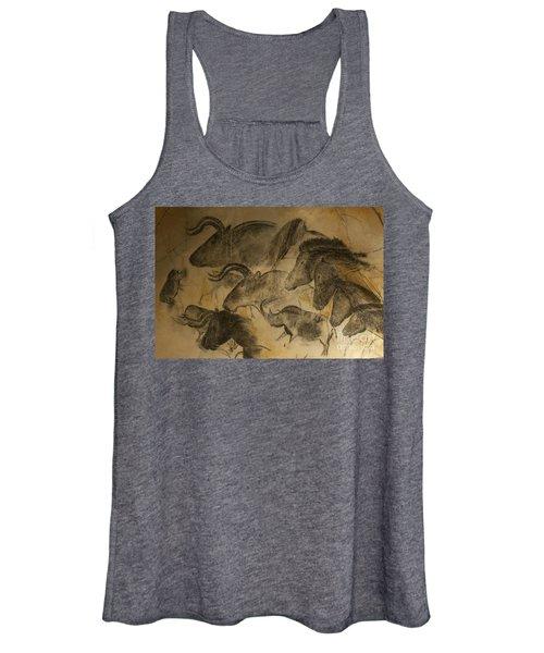 131018p051 Women's Tank Top