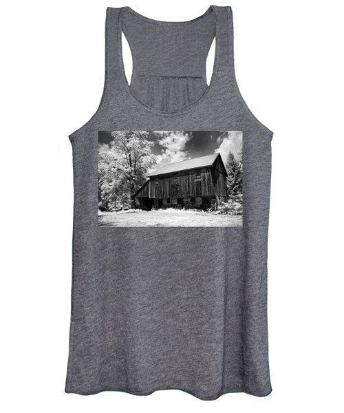 150 Years And Still Standing Women's Tank Top