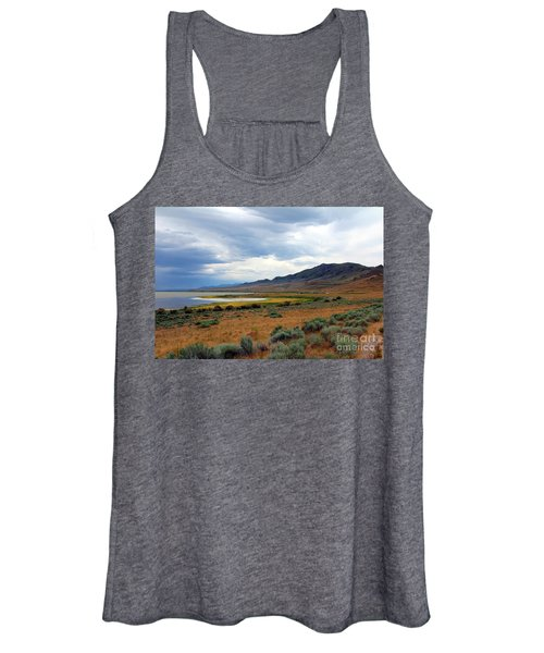 Antelope Island Women's Tank Top