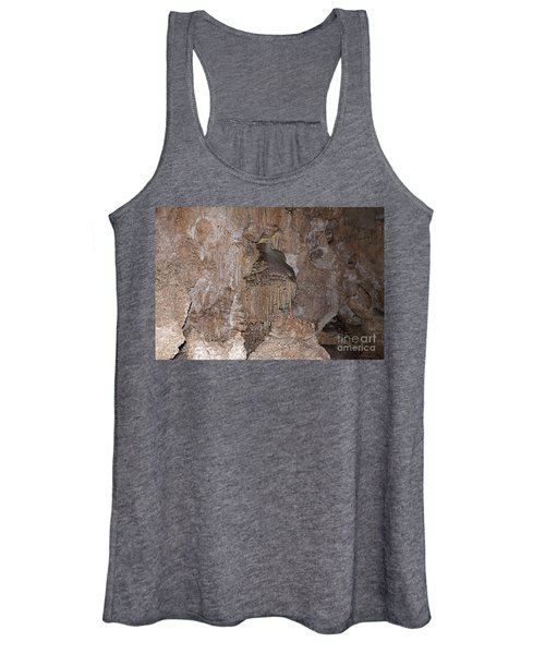 Dolls Theater Carlsbad Caverns National Park Women's Tank Top
