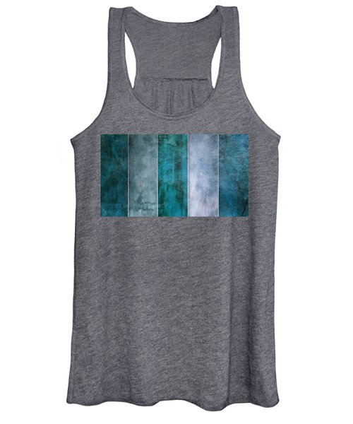 5 Water Women's Tank Top