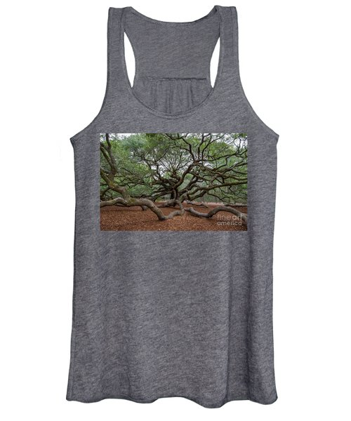 Mighty Branches Women's Tank Top