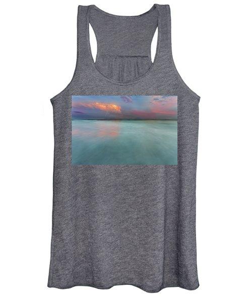 Sunset On Hilton Head Island Women's Tank Top