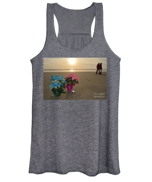 A Lovely Christmas Women's Tank Top