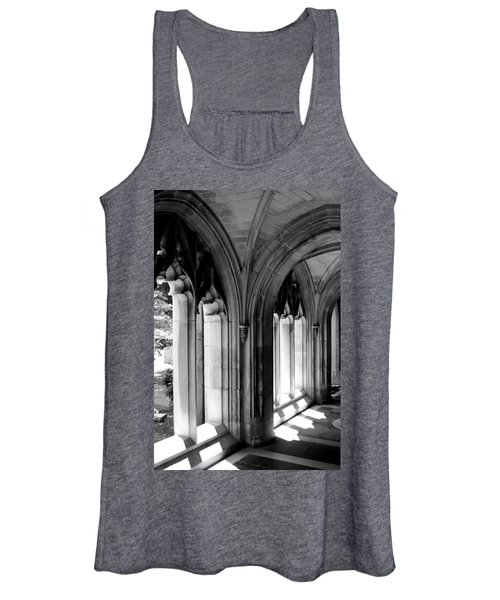 Arches Women's Tank Top