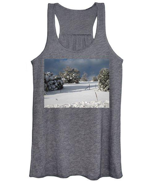 Arizona Snow 3 Women's Tank Top