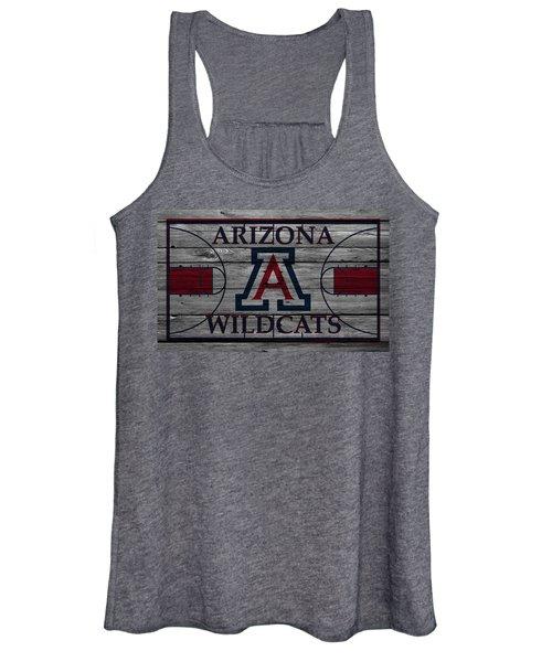 Arizona Wildcats Women's Tank Top