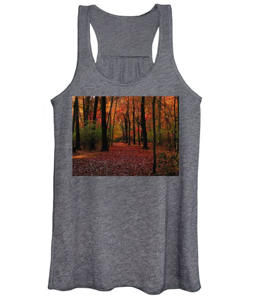 Autumn IIi Women's Tank Top