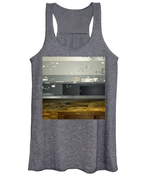 Bad Weather Women's Tank Top