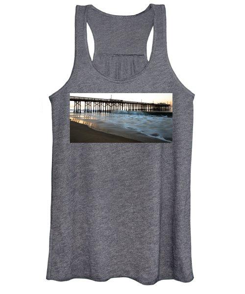 Balboa Pier  Women's Tank Top