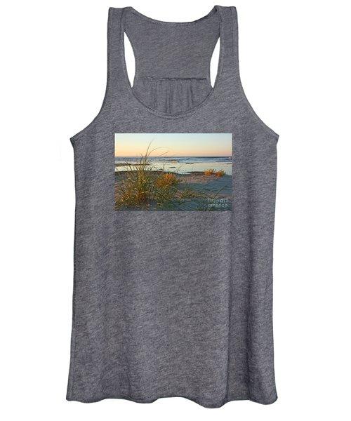 Beach Morning Women's Tank Top