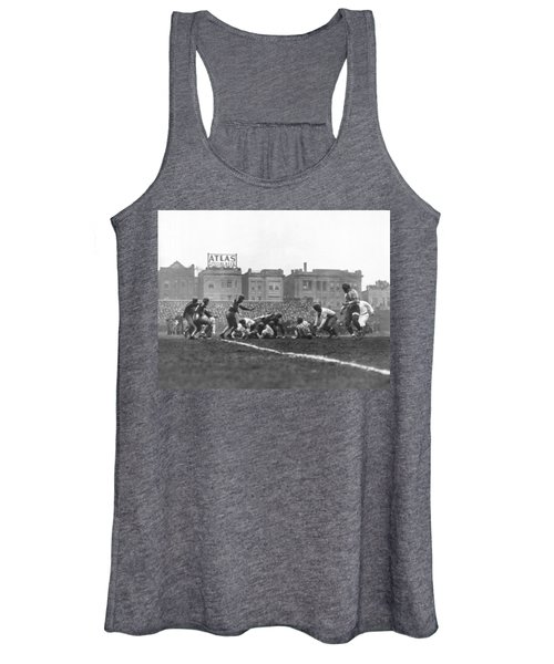 Bears Are 1933 Nfl Champions Women's Tank Top
